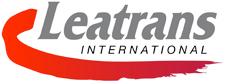 Leatrans International Logo